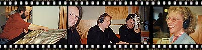 Live-Interview 01.03.2001